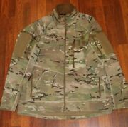 Euc Beyond Clothing A5 Rig Softshell Jacket Multicam. 2xl. Made In Usa.