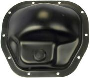 Differential Cover Rear Dorman 697-708 Fits 99-04 Jeep Grand Cherokee