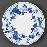 Fine China Of Japan Royal Meissen Bread And Butter Plate 1180089