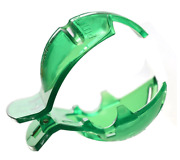 Golf Ball Liner Scribe Accessories Clip Marker Template Tool Green Plastic