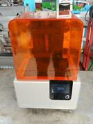 Formlabs Form 2 Sla 3d Printer For Parts Not Working