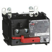 Square D 9065sf020 Overload Relay,6 To 18a,class 10/20,3p