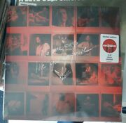 Chris Cornell No One Sings Like You Anymore Neon Orange Vinyl Lp Limited Edition