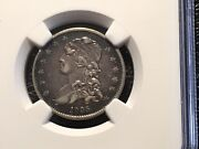 1835 Bust Quarter Ngc Xf Details Nice Type Coin Priced Cheap
