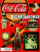 Goldstein's Coca Cola Collectibles Paperback Shelly Goldstein