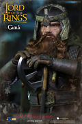 Asmus The Lord Of Rings Lotr018 1/6 Gimli Action Figure Dwarf Model Soldier