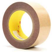 3m 9420 Double Coated Tape,2in X108 Ft.,tan,pk24