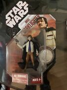 Star Wars 30th Anniversary Action Figures