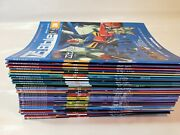 New Mobile Suit Gundam Bible Collection 27 Copies Deagostini Books From Japan