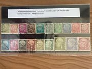 Large German Stamp Collection For Sale At Discounted Prices