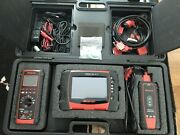 Snap-on Verdict D7 15.4 W Euro Kit And Wireless Scan Module And Bluetooth Multimeter