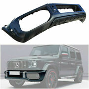 Amg Style Front Bumper Replacement Shell Fits Mercedes Benz G-wagon W463a G63