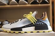 Size 11.5 Adidas Human Race Nmd Pharrell Williams Inspiration Pack Vnds Used