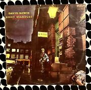 David Bowie Andlrmandndash The Rise And Fall Of Ziggy Stardust And The Spiders From Mars 1972