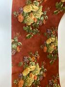 6 Rolls Wallpaper Wall Covering Clearout Liquidation Quality Vintage Wallpapers