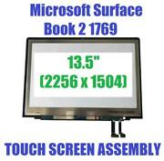 Bn 13.5 Replacement Touch Laptop Screen For Ms Surface Book 2 Model 1769