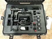 Dji Ronin Mx | 3 Axis Gimbal With Lots Of Accessories And Hard Case