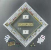 In Hand Ready To Ship Monopoly 85th Anniversary Limited Edition To 500