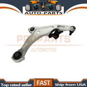 Moog 1pc Front Left Lower Control Arm And Ball Joint For 2009-2014 Maxima_prp