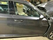 Passenger Right Front Door With Laminated Glass Fits 18-19 Honda Accord 27723