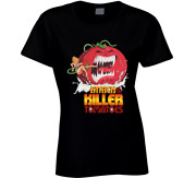 Attack Of The Killer Tomatoes T-shirt Hoodie Size S-5xl