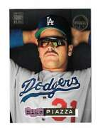 1994 Stadium Club Members Only Dugout Dirt - Los Angeles Dodgers