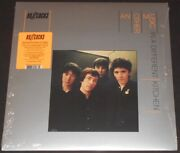 Buzzcocks Another Music Eu Lp New Sealed Remastered Reissue Inner Sleeve Booklet