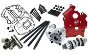 Feuling Hp+ 465 Chain Drive Camchest Kit 7251 Harley Davidson