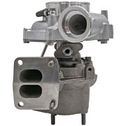 For Freightliner Om906la-epa04 Diesel Engine Borgwarner Turbo Turbocharger Dac