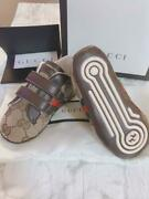 Baby Shoes Discontinued Ace Original Gg Sneakers Size 12-12.5cm/us5 380/mn