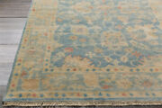 Surya Cheshire Hand Knotted Area Rug 5and0396 X 8and0396 Csh6005-5686