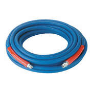 Continental 20444563 Pressure Washer Hose,3/8 Id X 100 Ft.