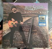 Bob Seger And The Silver Bullet Band Andlrmgreatest Hits Exclusive Clear 2x Vinyl Lp