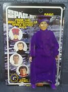Classic Tv Toys, Space1999 8 Raan