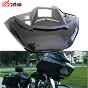 Outer Fairing / Air Duct Cover On/off Switch For Harley Touring Road Glide 2015+