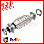 Magnaflow Direct Fit - Catalytic Converter Fits Saab 81-93 High Quality