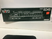 Kato Ho Scale Engine - Union Pacific Unnumbered Model 37-1718