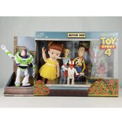 Disney Pixar -toy Story 4 -antique Shop Adventure Pack New-unopened In Package