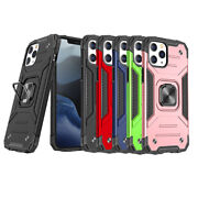 10x Bulk Lot For Iphone 12 Pro Max/12 Kickstand Defender Case Cover Wholesale