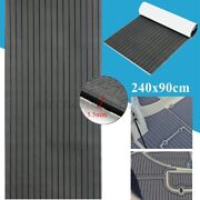 94and039and039x35and039and039 Eva Foam Boat Decking Adhesive Marine Flooring Yacht Teak Sheet