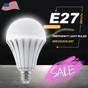 E27 Led Light Bulb 3w 5w 7w 9w 12w 15w Flood Lamp Ac 85-265v Power Outage Work