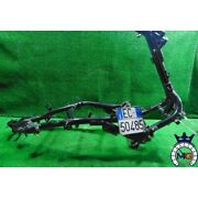 Frame With Documents Honda Sh 150 Abs 2013 2016