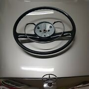 Mercedes W113 W112 W111 W110 Pagode Steering Wheel Specific For These Models