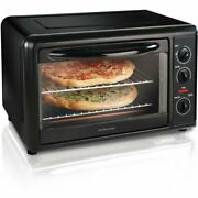 Countertop Oven With Convection And Rotisserie Extra-large Capacity , Free Deliver