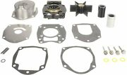 Quicksilver 75-90-115 Optimax 1.5l And Four Stroke Water Pump Kit 46-8m0113799
