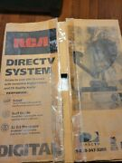 New In Open Box Rca Direct Tv System Model Ds2232rd