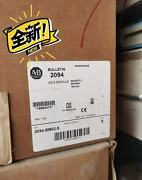 New In Box 2094-bm02-s Ser C Kinetix 6000 Axis Module Fast Delivery