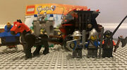 Lego Castle Gold Getaway 70401 Includes 3 Minifigures And Manual 100