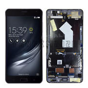 For Asus Zenfone Ar Zs571kl A002 A002a Lcd Display Touch Screen + Frame @us