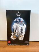 Lego 75308 Star Wars Ucs R2-d2 New In Sealed Box In Hand Ready To Ship